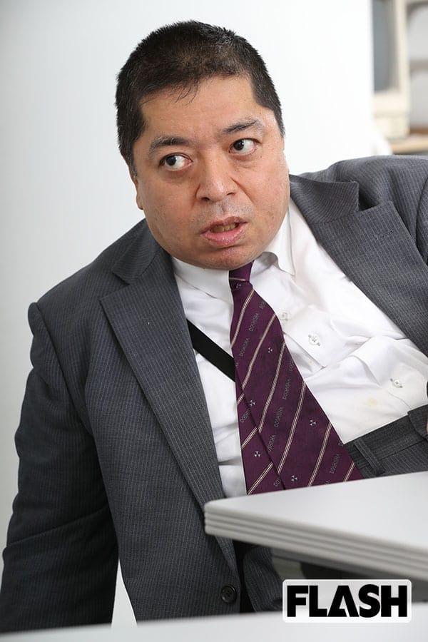 佐藤優が熱く解説「サラリーマン処世術はVシネマに学べ!」