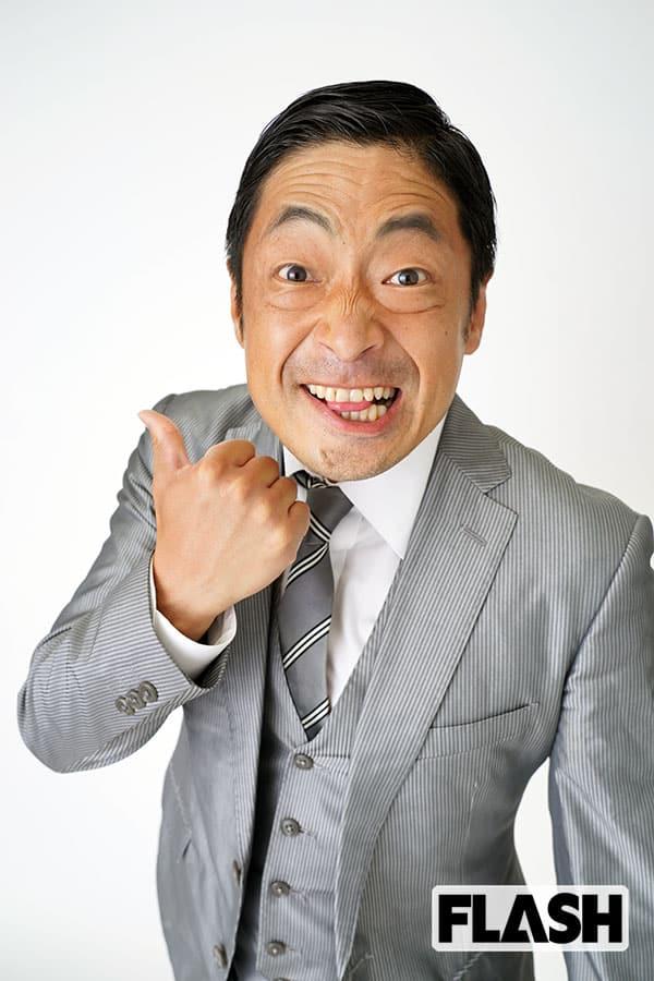 団長安田、『半沢直樹』大和田常務ものまねで芸能界サバイバル