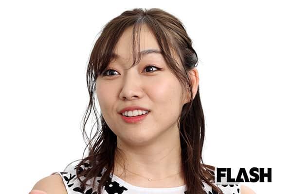 須田亜香里、彼氏が欲しくてアイドル卒業考える「しんどい…」