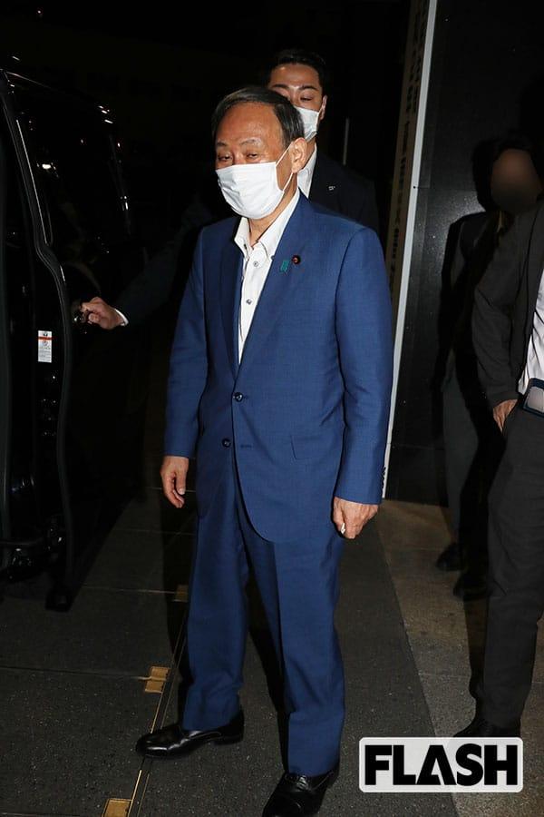菅新首相が謀る「安倍首相への逆襲」派閥・側近を切り崩し…