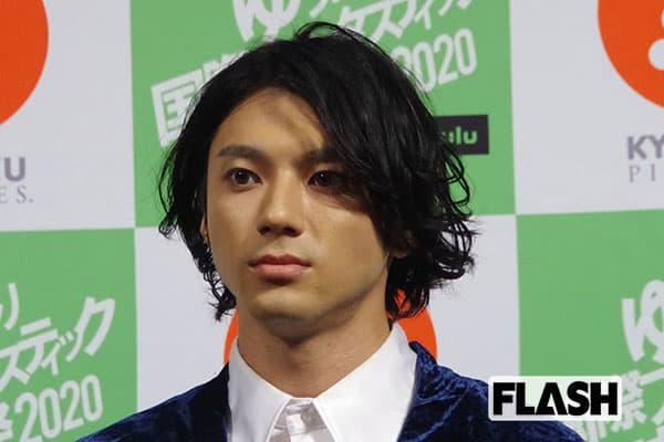 山田裕貴、映画祭で受賞「気を遣ってもらったのかと…」