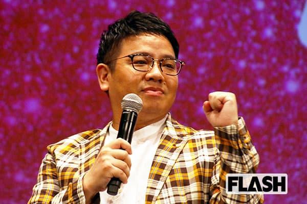 ミキ昴生、声優初挑戦「ようやく東京ドリームを手にできた」