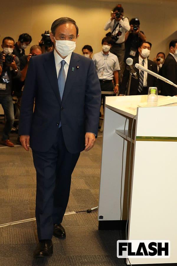 菅義偉首相「孫正義潰し」の一手は「側近官僚を公取委員長に」
