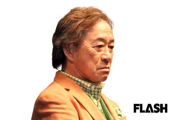 武田鉄矢、「人の字は支え合っていない」と知って驚く