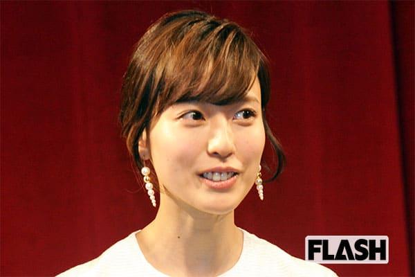戸田恵梨香『大恋愛』ロケでムロツヨシと「意識する部分はあった」