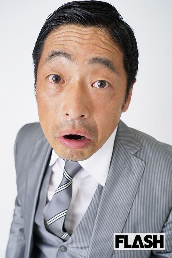 団長安田「半沢直樹・大和田常務のおかげで笑顔が下手になった」