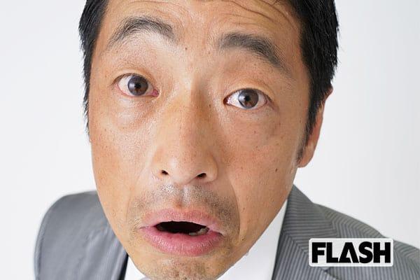 Photo of 団長安田「半沢直樹・大常務のおかげで笑顔が下手になった」| Smart FLASH /スマフラー[光文社週刊誌]