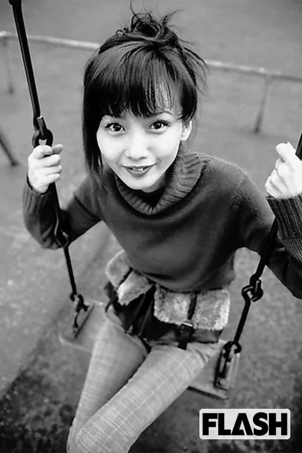 名曲散歩/本田美奈子『1986年のマリリン』幻の少女隊メンバー