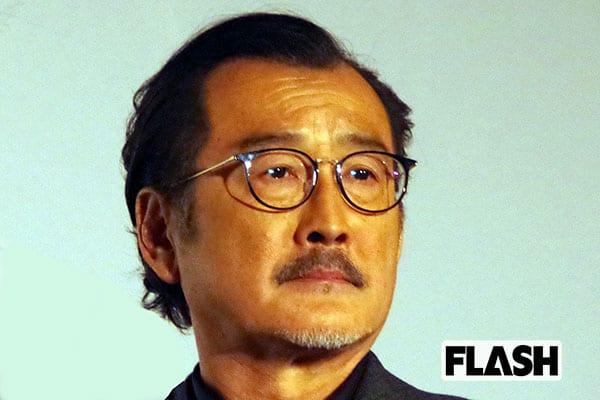 鈴木杏、突然ディープキスしてきた吉田鋼太郎に「頭おかしい」