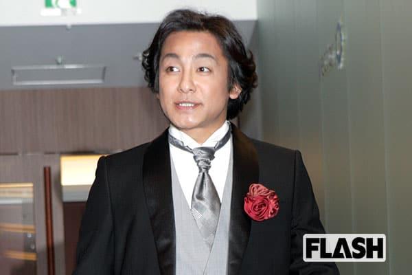 片岡愛之助、8歳で歌舞伎に出会う「テーマパークに来たみたい」