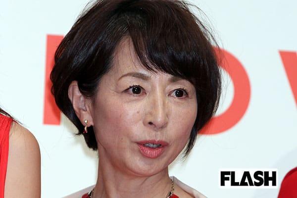 阿川佐和子、料理がまずいと夫が「生涯ぶん食べた」とやんわり