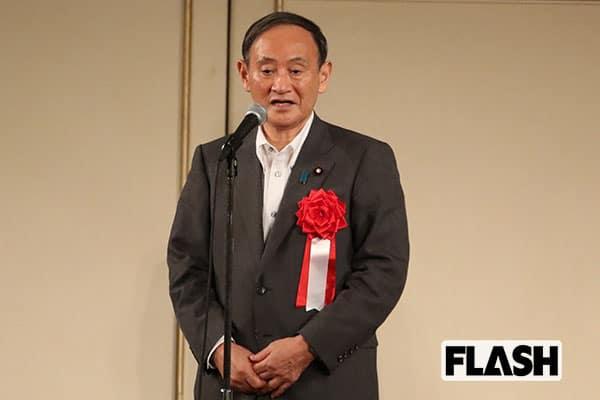 実弟を直撃「菅首相の甥はスター子役」稲垣吾郎と「ほん怖クラブ」に
