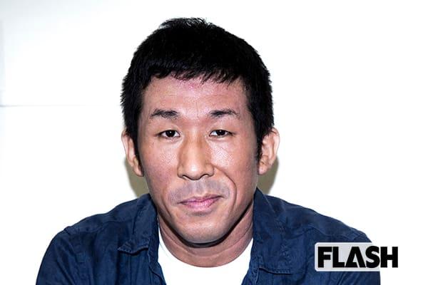 麒麟・田村裕、印税2億円の使い道は…父に家購入、親戚に旅行