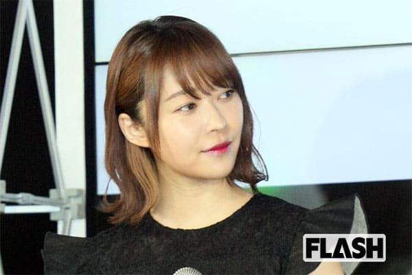 指原莉乃、AKB48時代に「男性が苦手キャラやっていた」と懺悔