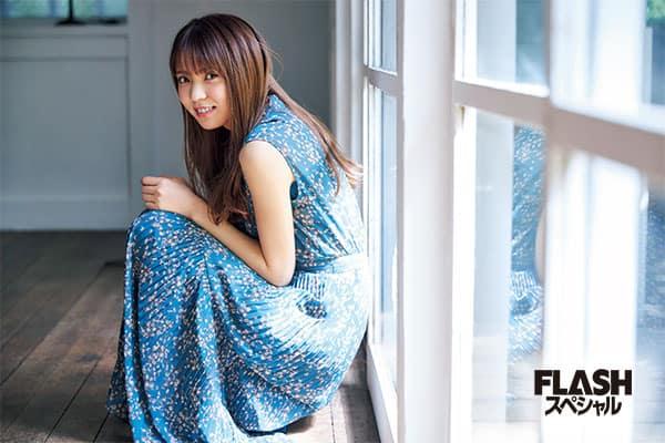 欅坂46小林由依 櫻坂46発足は「緊張感とワクワクが同居」