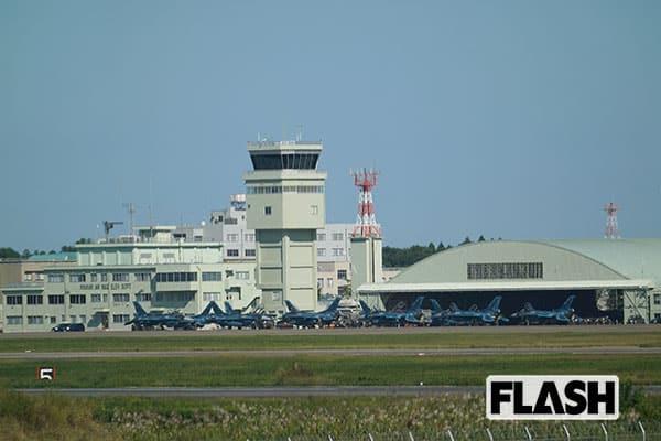 航空自衛隊が発表しない「F-2A」飛行停止…「翼にヒビが!」