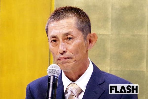 ボートレース界のレジェンド「今村豊」が引退…坂上忍もエールを