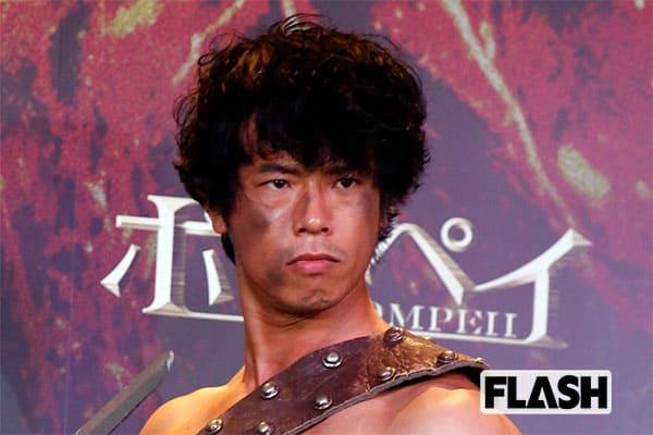 庄司智春、コンビ解散を考えたのは4回「品川祐」から殴られて…