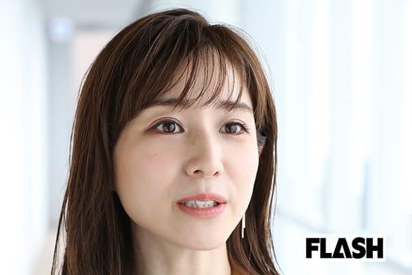 田中みな実「みんながつかまれちゃう」弘中綾香アナの素顔を語る