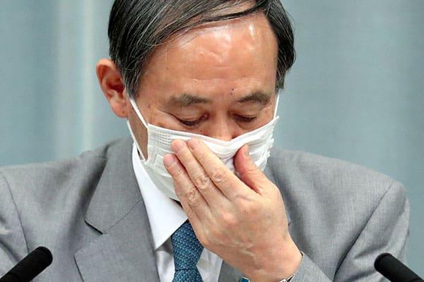 「謎の異臭」は三浦半島を北上していた! ついに菅総理の自宅に到達