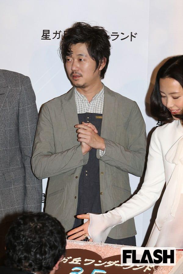 新井浩文、控訴審には出廷せず「IT社長の別荘暮らしでゴルフ」
