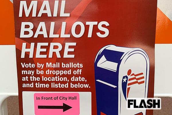 アメリカ大統領選挙、なぜトランプ氏は郵便投票を嫌がるのか