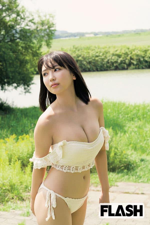 沢口愛華「17歳のキセキ」