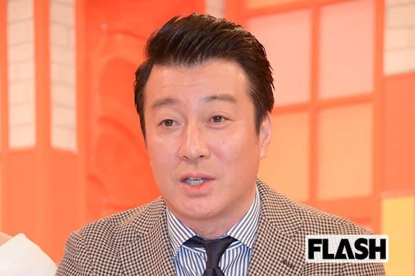 """加藤浩次「無理がたたって」肺炎入院…水卜アナが""""男気""""奮闘"""