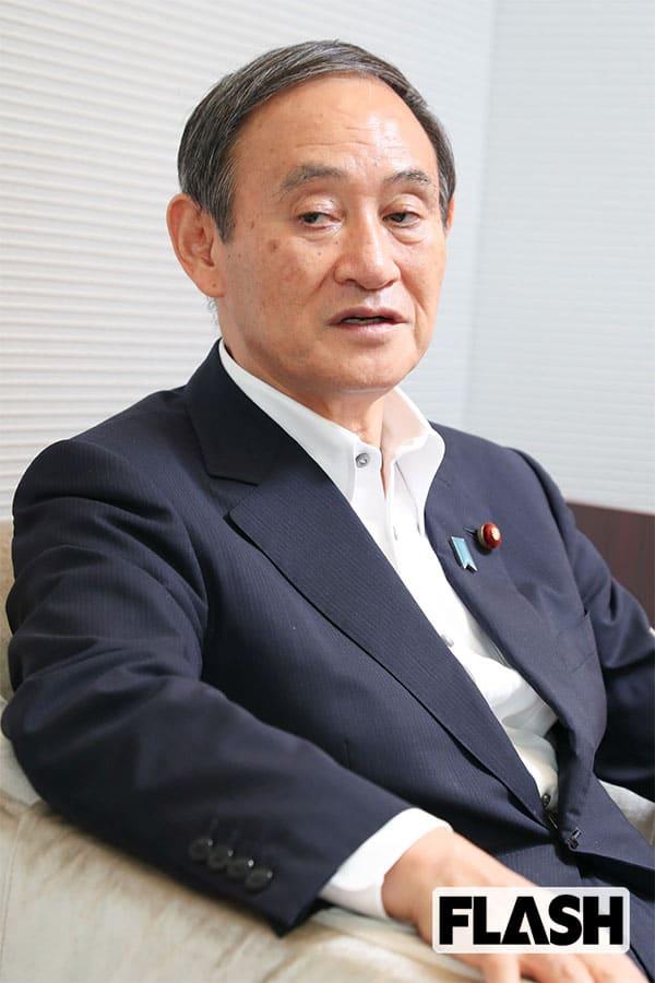 菅首相、25年前に味をしめた「人事介入」横浜市の職員が告発