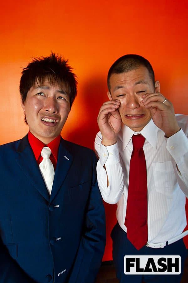 「魅力度ランキング」最下位転落…U字工事ら栃木県民が茨城県に八つ当たり
