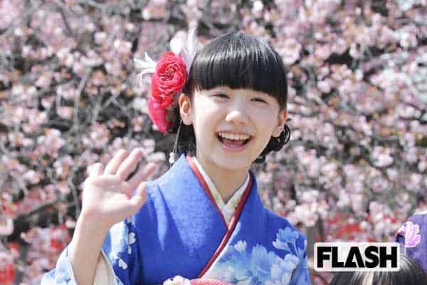芦田愛菜「今は学業優先」なのに、NHK『麒麟がくる』出演を決めた理由