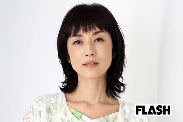 引退も考えた高岡早紀、女優専念を決意させた「監督の言葉」