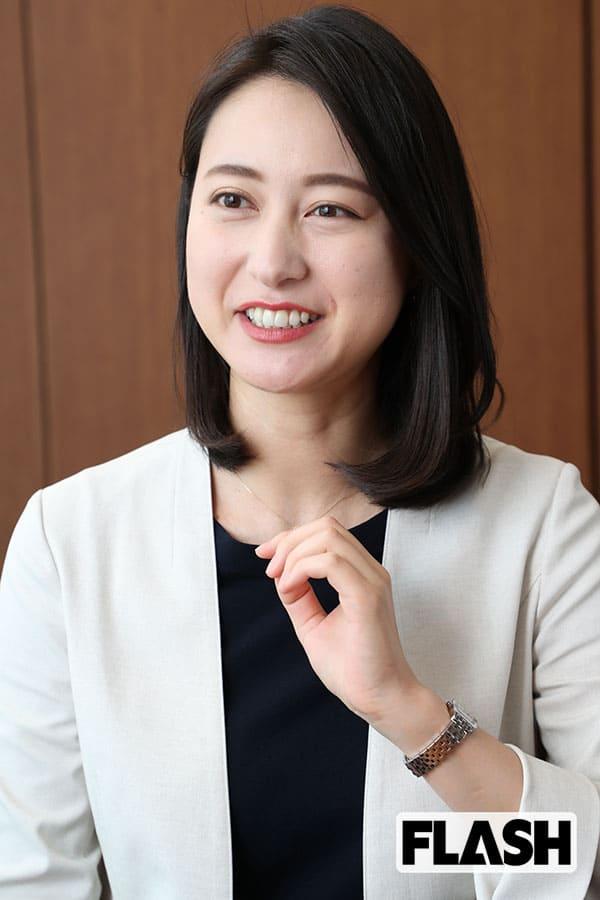 小川彩佳、早期復帰も数字低迷…TBS社内から「視聴率5%獲れなければ今年でクビ」の声