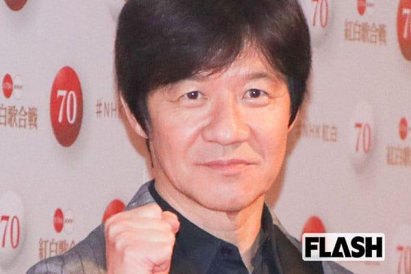 内村光良、紅白歌合戦の総合司会に内定…NHK局内からは「またウッチャン?」の声も出たが