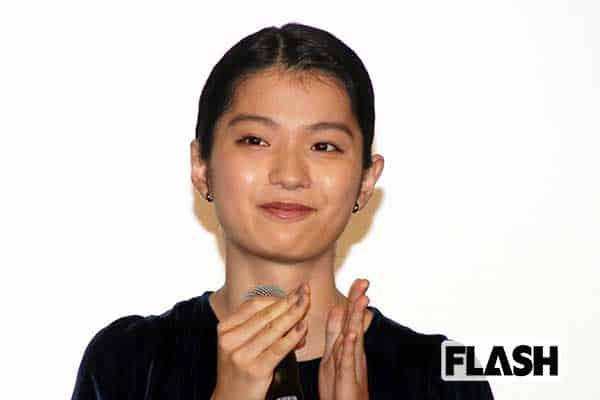 蒔田彩珠、「役積み」でリアル中学生活「デートもしました」
