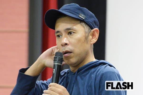 岡村隆史「支えられ婚」への有名人コメント総まとめ「大きな希望」