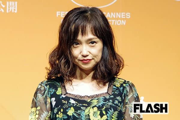 永作博美、「ribbon」時代に女優開眼「毎日怒られて続けて…」