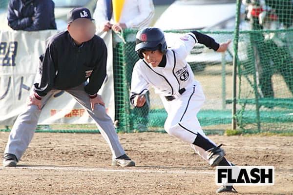 """中大・五十幡亮汰はドラ2で日ハムへ…""""サニブラウンに勝った男""""が野球を選んだ「母との約束」"""
