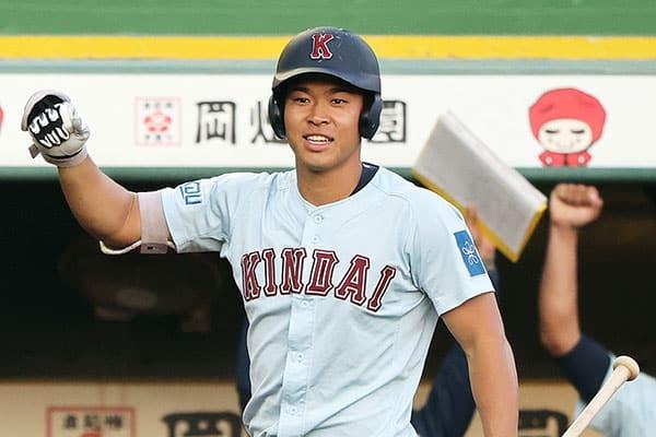 近大・佐藤輝明は阪神へ…いま「ドラフトの歴史」を振り返る