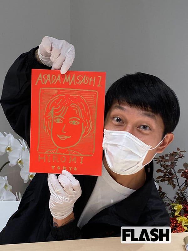 女子アナ横井弘海の「エンタメ時間」映画『浅田家!』のモデルとなった写真家