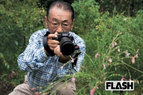 昆虫&植物の表紙撮影を42年「ジャポニカ学習帳」写真家の波瀾万丈探検記