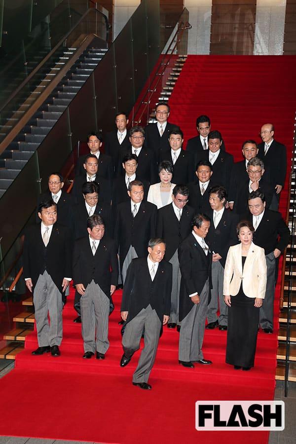 「女性国会議員」全員アンケートに22名回答も…「日本で女性総理は無理かも」と絶望の声
