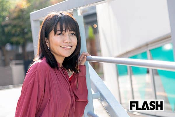 元「東京パフォーマンスドール」木原さとみ「アイドル時代は、いつもどうやって逃げ出そうかと(笑)」