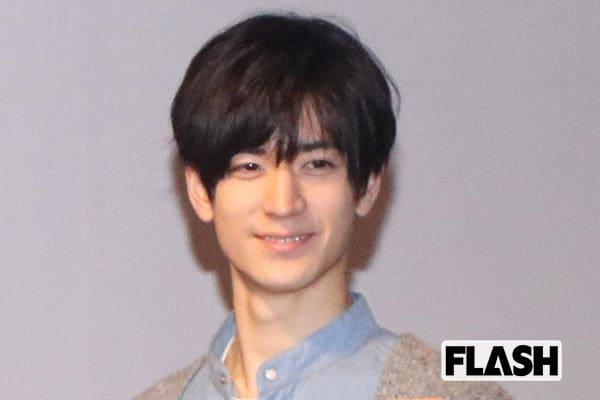 Hey! Say! JUMP 中島裕翔が語る織田裕二の素顔「面白くてお茶目」