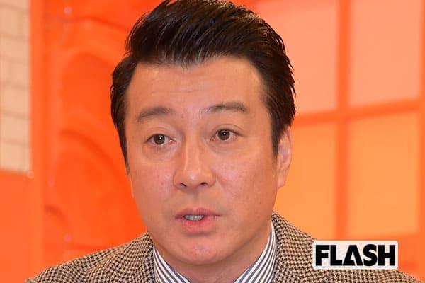 YouTuberヒカル「総資産40億円」に、加藤浩次は「俺はローンあるのに…」
