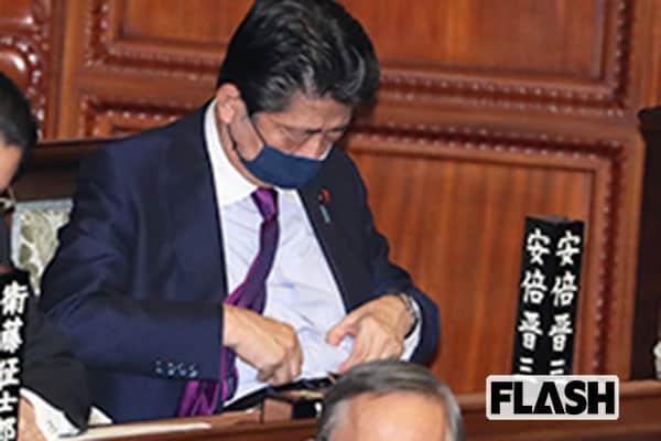 安倍晋三氏、バイデン大統領誕生に消えた再始動プランは「トランプ特使」