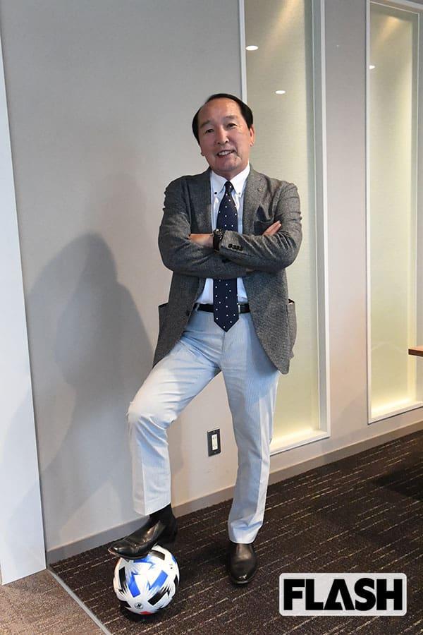 「日本人サッカー海外プロ第1号」論争に決着…「さだまさしの弟」が奥寺康彦より2年早かった