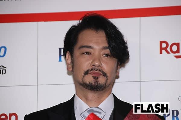 小田井涼平、LiLiCoとの結婚で「気まずかった親との関係を修復できた」