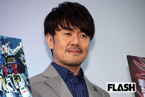 土田晃之、初めてのガンプラ買いで衝撃「小遣いもらう間に売り切れ」