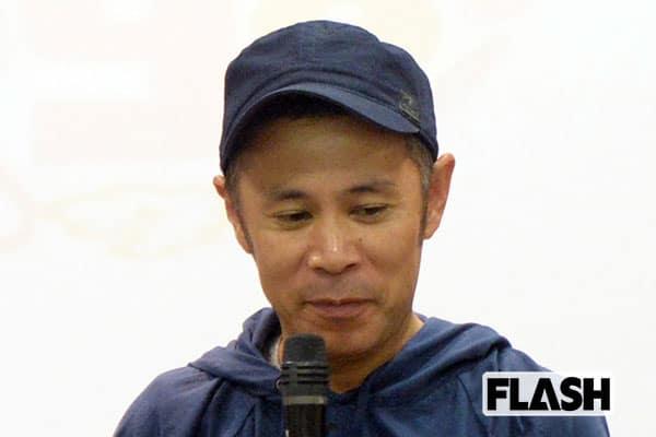岡村隆史の妻が見たい…和田アキ子とさんまが「家に泊まらせて!」